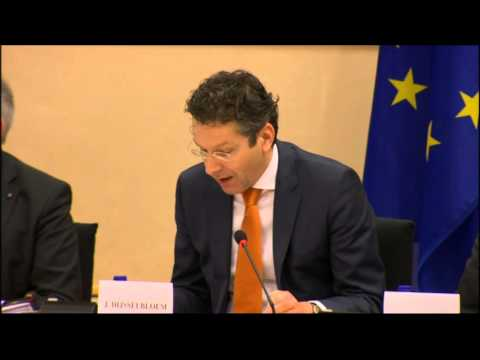 Ντέισελμπλουμ: H Κύπρος μπορεί πλέον να σταθεί μόνη στα πόδια της