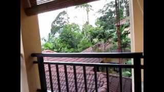 Janda Baik Malaysia  City pictures : Idaman Villa, Janda Baik, Malaysia
