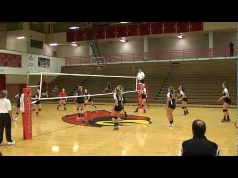 CUA Athletics Fall Highlights