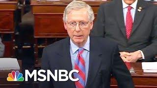 Video The Stunning Drama Of Killing The GOP Health Care Bill | All In | MSNBC MP3, 3GP, MP4, WEBM, AVI, FLV Maret 2019