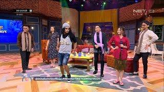Video Biasanya Malak, Mael Lee Diajakin Joget Teh Ghea - Ini Sahur 25 Mei 2019 (47) MP3, 3GP, MP4, WEBM, AVI, FLV Juli 2019