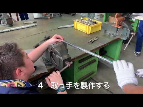 バーベキュー鉄板の製作・販売