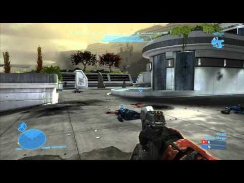 Halo Reach Multiplayer - RunAwayFive's Channel - http://www.youtube.com/mrrunawayfive Hey guys RunAwayFive to give you 1st impression of Halo Reach on Gameplays247 The game is good, ...