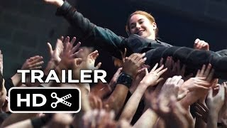 Divergent Official Final Trailer (2014) - Shailene Woodley, Kate Winslet Movie HD - YouTube