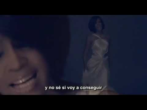 Whitney Houston I Look To You 2009 Subtitulado