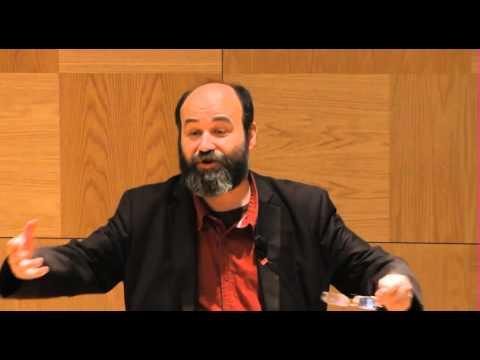 'Desencantament i reencantament del món', amb F. Xavier Marín i Carles Salazar