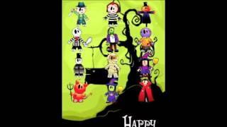 Halloween Party Sound Lite YouTube video