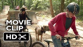 Nonton Max Movie Clip   Bike Chase  2015    Lauren Graham  Thomas Haden Church Movie Hd Film Subtitle Indonesia Streaming Movie Download