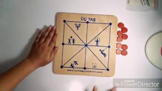 29 Mar 2017 ... Üç Taş Ve Dokuz Taş Oynadık .... Dokuz Taş Oyunu Nasıl Oynanır İzle (nOyunDedem.com) - Zeka Oyunları - Duration: 15:08. Oyundedem...