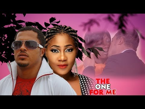 The One For Me Season 2 - Mercy Johnson & Van Vicker Latest Nigerian Nollywood Movie