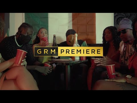 #410 Skengdo x AM ft. Offica – Glance #EUDrillas [Music Video] | GRM Daily