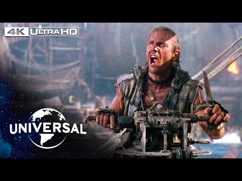 Waterworld | Battle for the Atoll in 4K HDR
