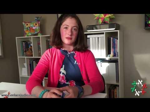 Yudith Chijner Berdichevsky: Experta en Origami