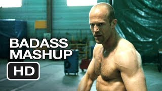 Nonton Jason Statham Vs The World   Ultimate Badass Mashup Hd Movie Film Subtitle Indonesia Streaming Movie Download