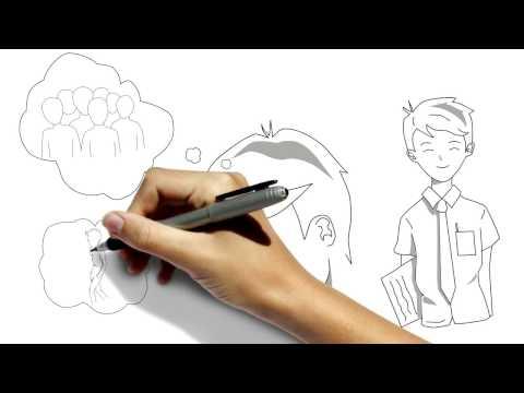 Video Animasi Whiteboard Sample