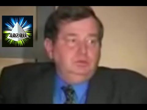 Charles Hall ★ UFO Disclosure Alien Tall Whites ♦ ET Experiences In The Nevada Dessert 2