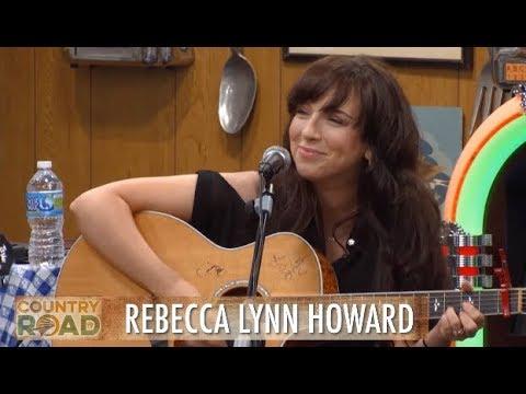 "Rebecca Lynn Howard - ""Coal Miner's Daughter"""