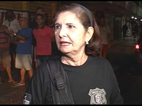 [RONDA GERAL] Vendedor de acarajé foi assassinado em Jaboatão