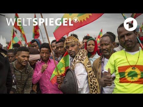 Äthiopien: Hoffnung nach jahrelanger Unterdrückung | We ...