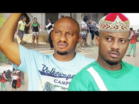The Prince Disguise Himself To Find A Wife 3&4 - 2019 Latest Nigerian Nollywood Movie