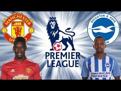 Manchester United Vs Brighton, Premier League, Prediction Match 25-11-2017