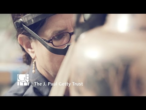 getty trust - Explore the people and places of the J. Paul Getty Trust in Los Angeles. Narrated by Jim Cuno, president and CEO of the Getty. Visit the Getty: http://www.ge...