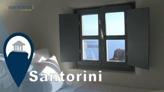 Santorini Hotel Bookings