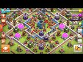 "ALL ELECTRIC DRAGON RAID "" clash of clans"" NEW UPDATE!  Video and MP3"