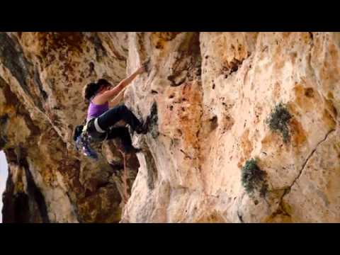 ROCK CLIMBING IN MALTA, GOZO & COMINO (FULL VERSION)