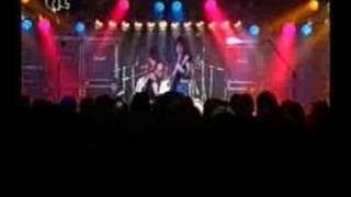 Kruiz - Knight Of The Road (Live)