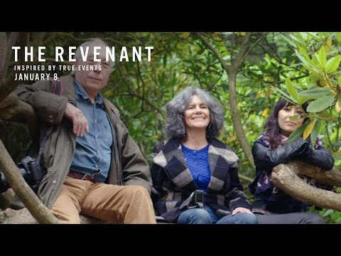 The Revenant (Viral Video 'Shouldn't Be Alive: Marina Chapman')