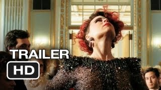 Nonton Laurence Anyways Official Trailer  1  2013    Gus Van Sant Movie Hd Film Subtitle Indonesia Streaming Movie Download