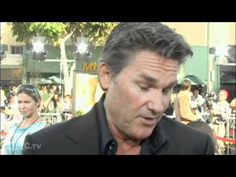 Kurt Russell - Find out what makes our biggest stars tick - join James Tobin as he follows the career of action star Kurt Russell, and discovers just how Elvis has been a r...