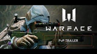 Шутер Warface для PS4 вышел в стадии раннего доступа