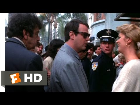 The Couch Trip (8/11) Movie CLIP - Cease & Desist (1988) HD