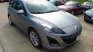2011 Mazda 3 2.5s Grand Touring Start Up, Exterior/ Interior Review