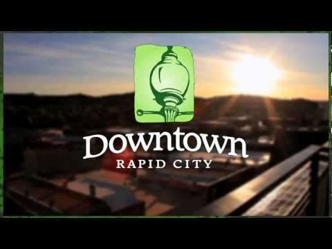 Experience Downtown Rapid City