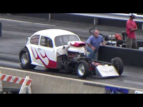 Atco Dragway Gamblers Sept 2016 Part 1