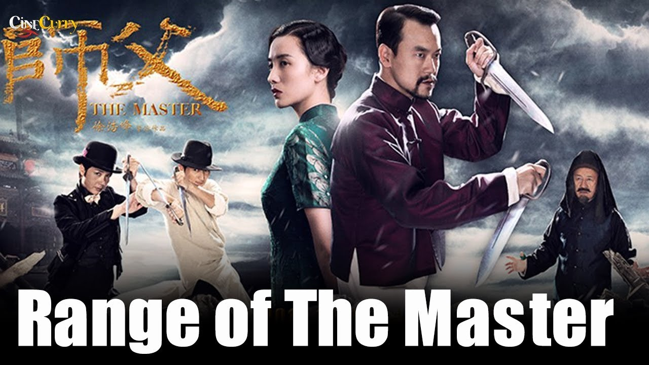 Range of The Master | Chinese Movie Dubbed in Hindi | Jimmy Wang Yu, Chiao Chiao