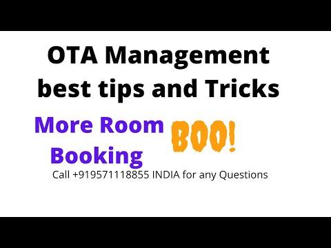 Hotels & Resorts  Marketing & Revenue Management Tips & Agencies   @marketinghotel.in