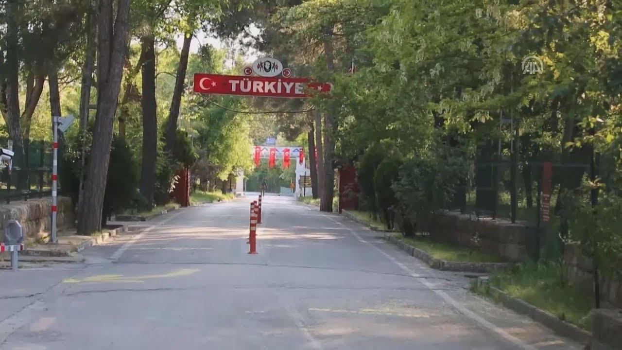Στον εισαγγελέα  ο Τούρκος που συνελήφθη στον Έβρο