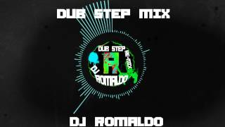 Video DJ Romaldo - Dubstep mix