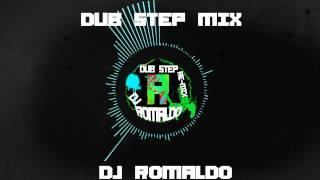 Video DJ Romaldo - Dubstep mix