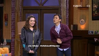 Video The Best Of ini Talkshow - Cemburu Gemes nya Sule Liat Maya Dirayu Vincent MP3, 3GP, MP4, WEBM, AVI, FLV Februari 2018
