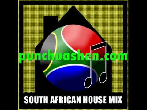 South African House Music Mixx Set 4