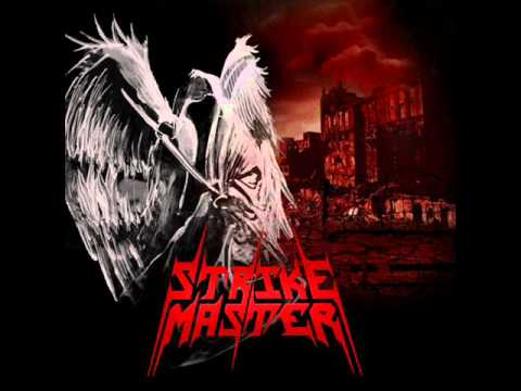 Strike Master - Mechanic Morals - Majestic Strike