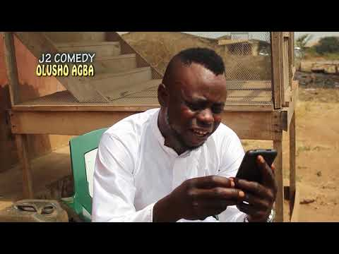 J 2 COMEDY OLUSHO AGBA   wach olusho agba on our Chanel  .... SUSBCRIBE  .. LIKE .. SHARE  God bless