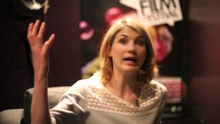 Jodie Whittaker in conversation with the East End Film Festival