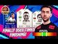 Download Lagu MY TOP 100 FUT CHAMPIONS HIGHLIGHTS | FIFA 19 Ultimate Team Mp3 Free