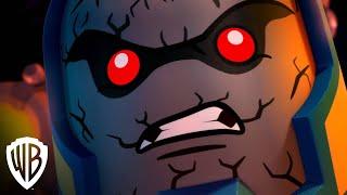 LEGO: DC Comics Super Heroes: Justice League vs. Bizarro League Trailer